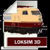 Logo Loksim3D